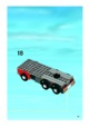 Mode d'emploi Lego set 7747 City Wind turbine transport - Page 43