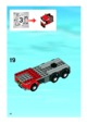 Mode d'emploi Lego set 7747 City Wind turbine transport - Page 44