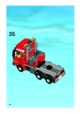 Mode d'emploi Lego set 7747 City Wind turbine transport - Page 62