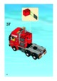 Mode d'emploi Lego set 7747 City Wind turbine transport - Page 64