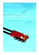 Mode d'emploi Lego set 7747 City Wind turbine transport - Page 91