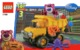 Mode d'emploi Lego set 7789 Toy Story Lotsos dump truck - Page 1