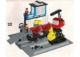 Mode d'emploi Lego set 7838 Trains Freight loading depot - Page 15