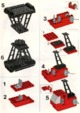 Mode d'emploi Lego set 7838 Trains Freight loading depot - Page 3