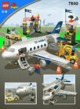 Mode d'emploi Lego set 7840 Duplo Airport action set - Page 1