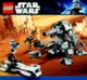 Mode d'emploi Lego set 7869 Star Wars Battle for Geonosis - Page 1