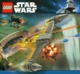Mode d'emploi Lego set 7877 Star Wars Naboo starfighter - Page 1