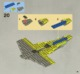Mode d'emploi Lego set 7877 Star Wars Naboo starfighter - Page 25