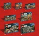 Mode d'emploi Lego set 7877 Star Wars Naboo starfighter - Page 61