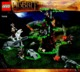 Mode d'emploi Lego set 79002 The Hobbit Attack of the wargs - Page 1