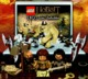 Mode d'emploi Lego set 79002 The Hobbit Attack of the wargs - Page 77
