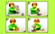 Mode d'emploi Lego set 79102 Turtles Stealth shell in pursuit - Page 2