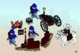 Mode d'emploi Lego set 79106 The Lone Ranger Cavalry - Page 23