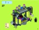 Mode d'emploi Lego set 79119 Turtles Mutation chamber unleashed - Page 53
