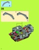 Mode d'emploi Lego set 79121 Turtles Turtle sub undersea chase - Page 32