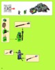 Mode d'emploi Lego set 79121 Turtles Turtle sub undersea chase - Page 34