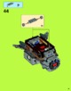 Mode d'emploi Lego set 79121 Turtles Turtle sub undersea chase - Page 37