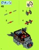 Mode d'emploi Lego set 79121 Turtles Turtle sub undersea chase - Page 38