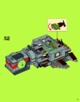 Mode d'emploi Lego set 79121 Turtles Turtle sub undersea chase - Page 51