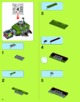 Mode d'emploi Lego set 79121 Turtles Turtle sub undersea chase - Page 52