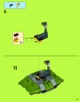 Mode d'emploi Lego set 79121 Turtles Turtle sub undersea chase - Page 67