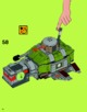 Mode d'emploi Lego set 79121 Turtles Turtle sub undersea chase - Page 72
