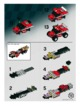 Mode d'emploi Lego set 8130 Racers Terrain crusher - Page 2