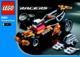 Mode d'emploi Lego set 8365 Racers Tuneable racer - Page 1