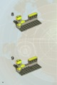 Mode d'emploi Lego set 8424 Cars Maters spy zone - Page 14