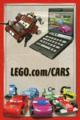 Mode d'emploi Lego set 8424 Cars Maters spy zone - Page 46