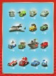 Mode d'emploi Lego set 8486 Cars Macks team truck - Page 87