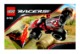Mode d'emploi Lego set 8493 Racers Red ace - Page 1