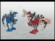 Mode d'emploi Lego set 8558 Bionicle Cahdok and Gahdok - Page 192