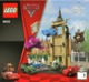 Mode d'emploi Lego set 8639 Cars Big Bentley bust out - Page 1