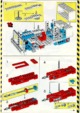 Mode d'emploi Lego set 8660 Technic Arctic rescue unit - Page 17