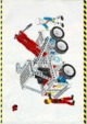 Mode d'emploi Lego set 8660 Technic Arctic rescue unit - Page 21