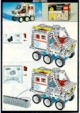 Mode d'emploi Lego set 8660 Technic Arctic rescue unit - Page 22
