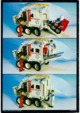 Mode d'emploi Lego set 8660 Technic Arctic rescue unit - Page 24