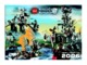 Mode d'emploi Lego set 8705 Knights Kingdom Dracus - Page 17