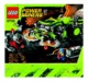 Mode d'emploi Lego set 8708 Power Miners Cave crusher - Page 1