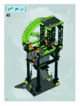 Mode d'emploi Lego set 8709 Power Miners Underground mining station - Page 102