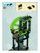 Mode d'emploi Lego set 8709 Power Miners Underground mining station - Page 104