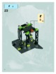 Mode d'emploi Lego set 8709 Power Miners Underground mining station - Page 34