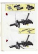 Mode d'emploi Lego set 8838 Technic Shock cycle - Page 17