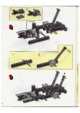 Mode d'emploi Lego set 8838 Technic Shock cycle - Page 18