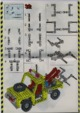 Mode d'emploi Lego set 8846 Technic Tow truck - Page 14