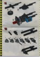 Mode d'emploi Lego set 8846 Technic Tow truck - Page 17