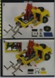 Mode d'emploi Lego set 8846 Technic Tow truck - Page 23
