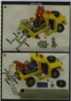 Mode d'emploi Lego set 8846 Technic Tow truck - Page 24