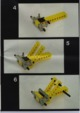 Mode d'emploi Lego set 8846 Technic Tow truck - Page 27